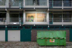 Castorflat | Groningen