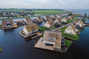 23 watervilla's | Delfstrahuizen
