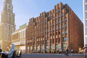WestCord Hotel | Groningen