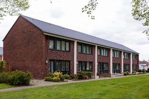 24 woningen | Nieuw-Weerdinge