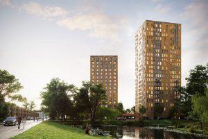 Atlas en Pleione | Groningen