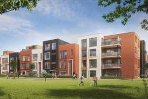 Stadsvilla's & appartementen | Emmen