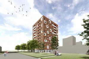 60 Appartementen | Emmen