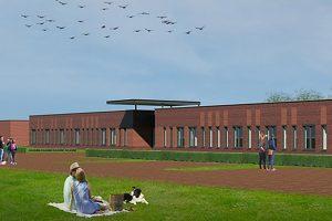 Woonzorgcomplex   Nieuwe Pekela