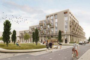 107 Appartementen | Groningen